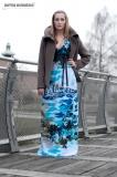 Nikola - pro Monika Zahradníková Fashion Designer